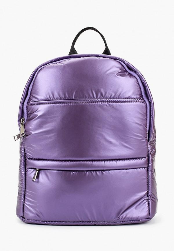 женский рюкзак keddo, фиолетовый