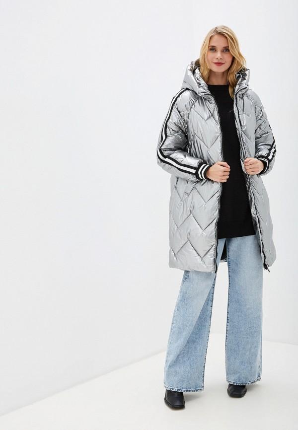 Куртка утепленная Keddo