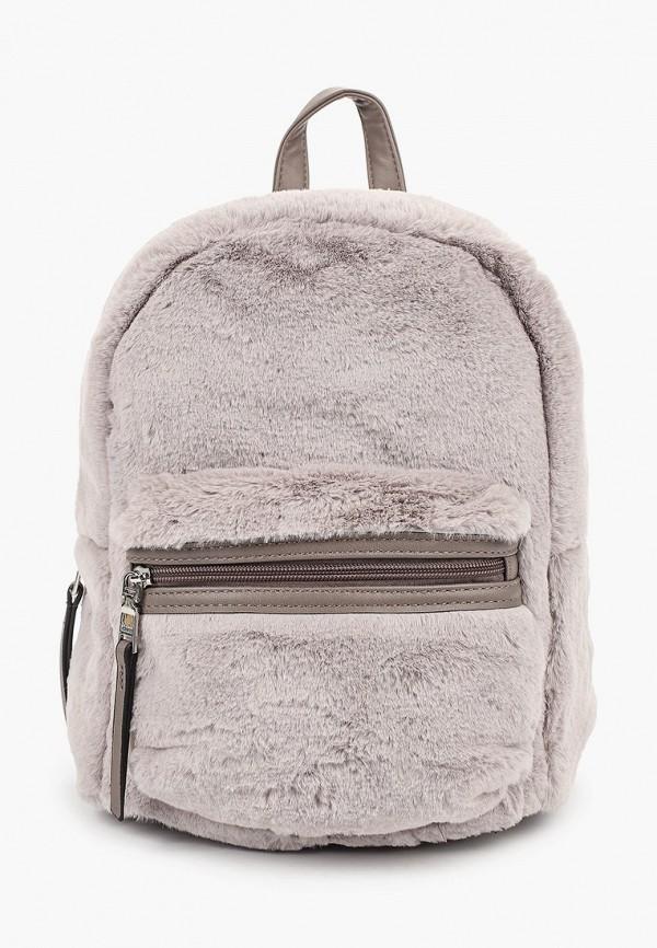 женский рюкзак keddo, бежевый