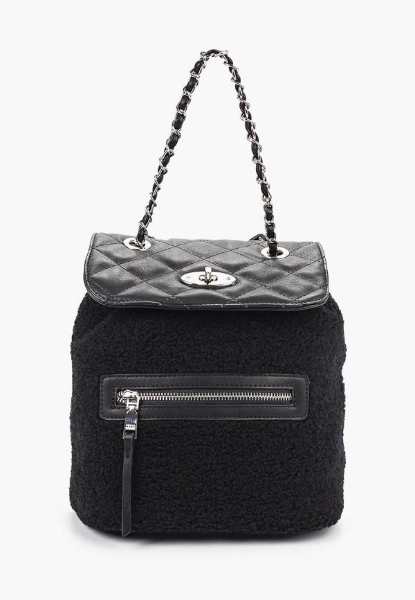 женский рюкзак keddo, черный
