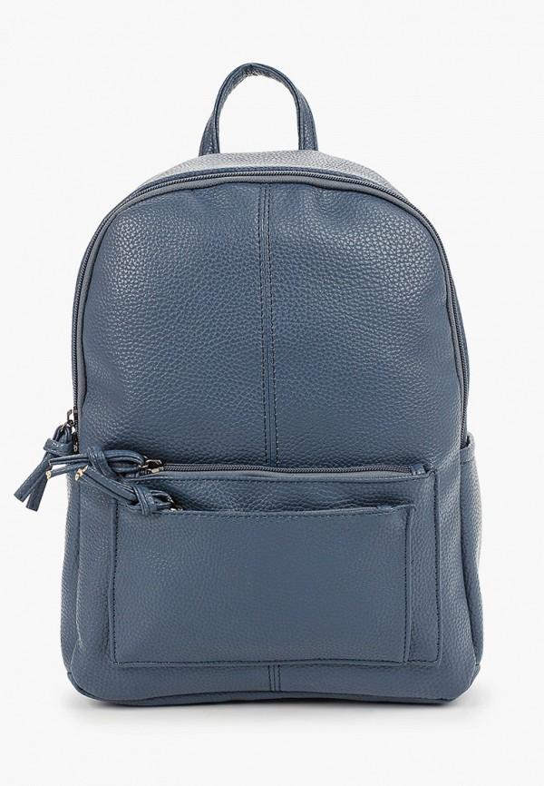 женский рюкзак keddo, синий
