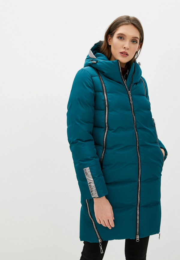 купить Куртка утепленная Doctor E Doctor E MP002XW154MK дешево