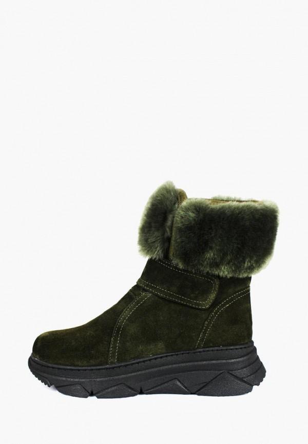 женские ботинки pera donna, хаки