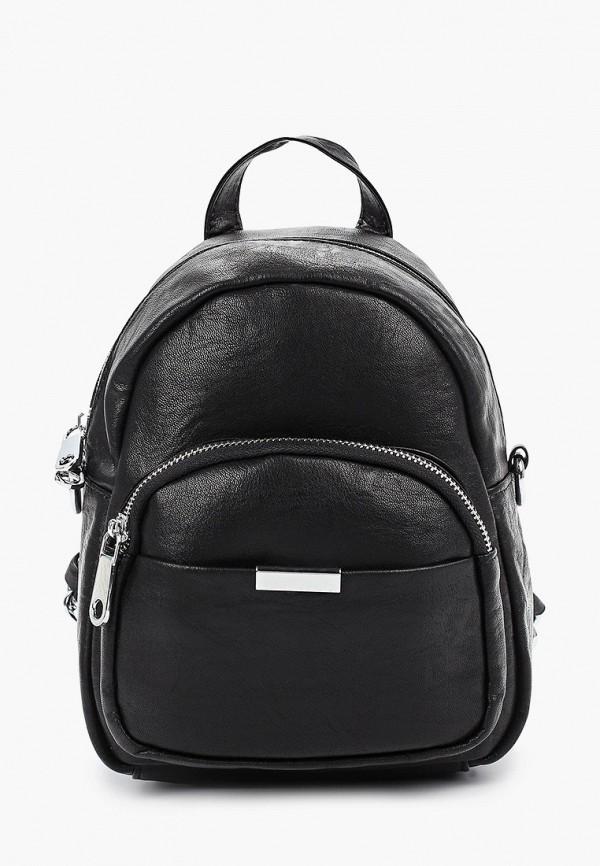 женский рюкзак evita, черный