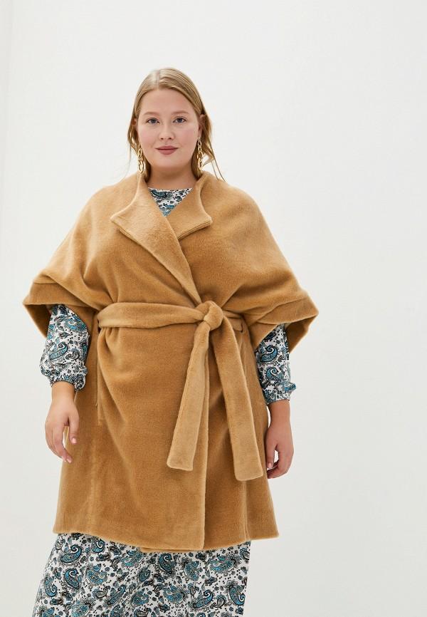 Пальто ASV Fashion Design MP002XW15 фото