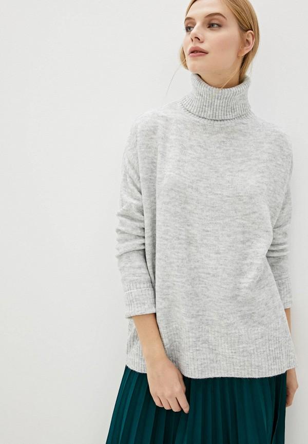 Свитер Zarina Zarina MP002XW155P2 свитер серебряный купить