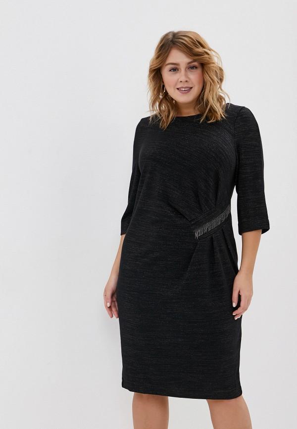 Платье Averi Averi  черный фото