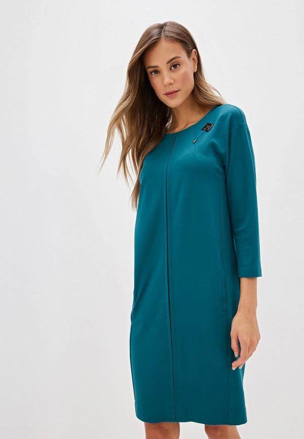 цена Платье Woman eGo Woman eGo MP002XW156G0 онлайн в 2017 году