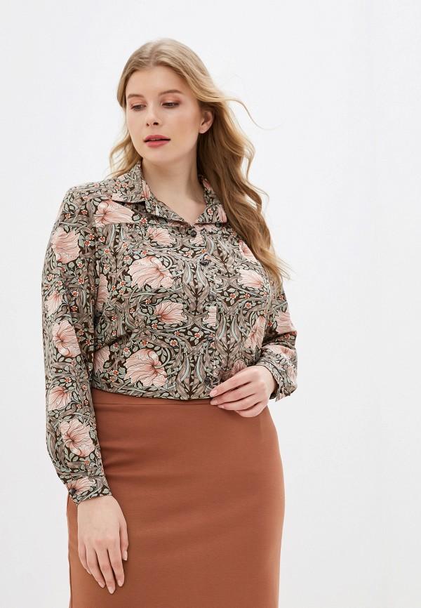 Блуза Космея Космея MP002XW156LV цена 2017