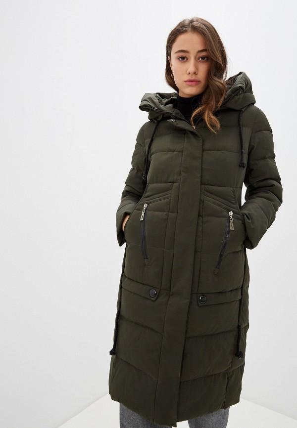 цена Куртка утепленная Rosedena Rosedena MP002XW156N3 онлайн в 2017 году