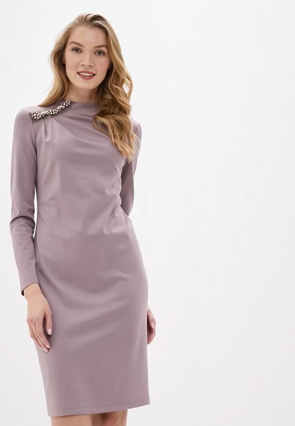 Платье Lea Vinci Lea Vinci MP002XW156OB цена в Москве и Питере