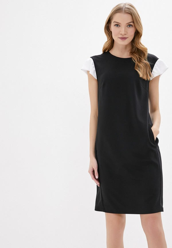 Платье Lea Vinci Lea Vinci MP002XW156OG цена в Москве и Питере