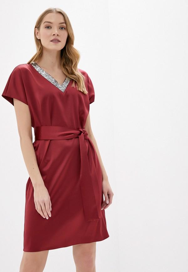 Платье Lea Vinci Lea Vinci MP002XW156OI цена в Москве и Питере