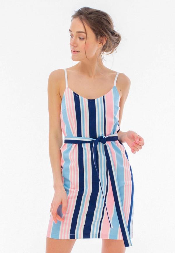 женское повседневные платье shtoyko, разноцветное
