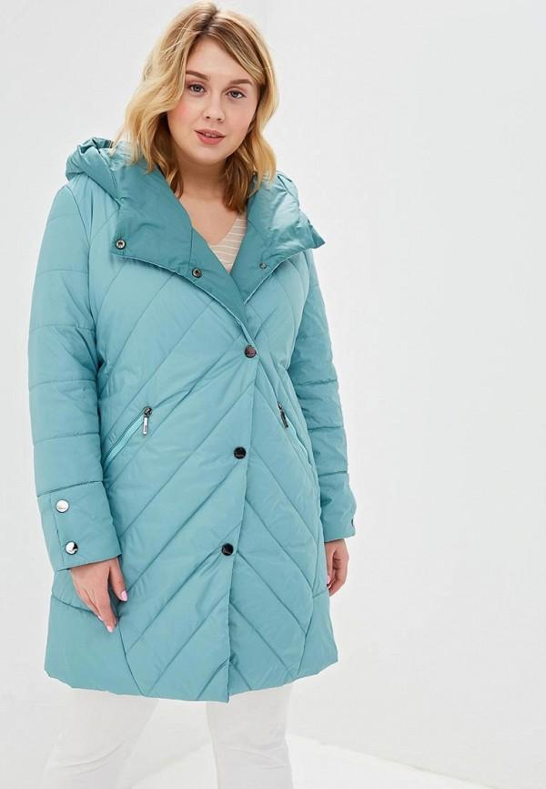 Куртка утепленная DizzyWay DizzyWay MP002XW156VG цена