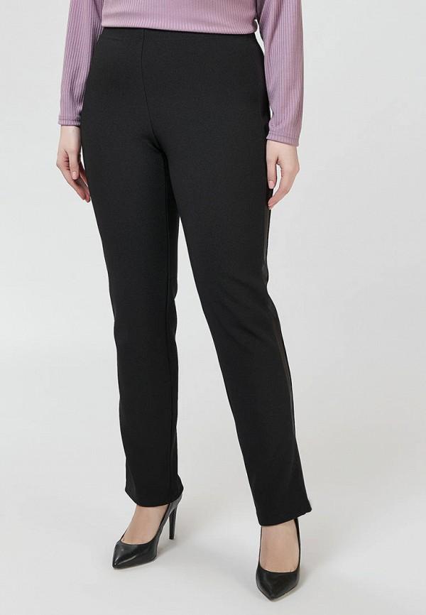 женские повседневные брюки olsi, черные