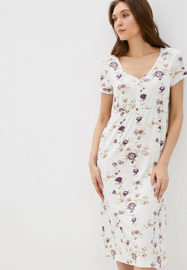 купить Сорочка ночная Luisa Moretti Luisa Moretti MP002XW157IL дешево