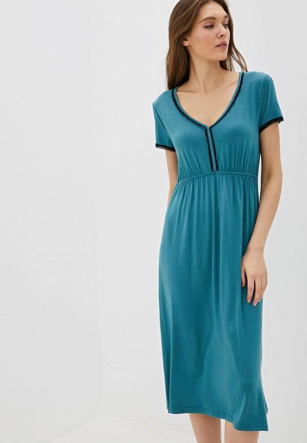 купить Сорочка ночная Luisa Moretti Luisa Moretti MP002XW157IO дешево