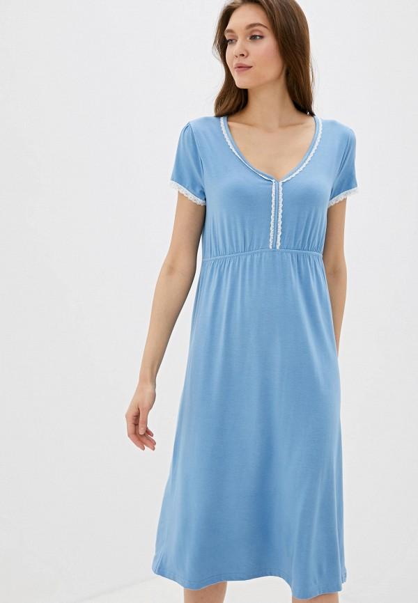 купить Сорочка ночная Luisa Moretti Luisa Moretti MP002XW157IQ дешево