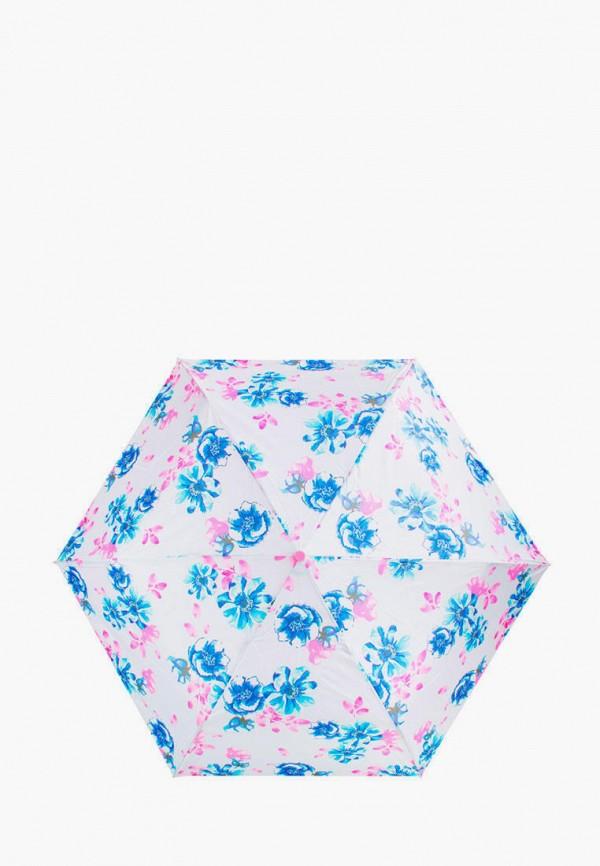 женский зонт fulton, белый