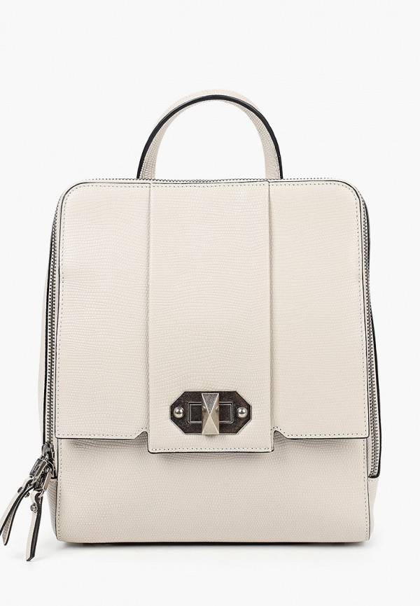 женский рюкзак eleganzza, серый