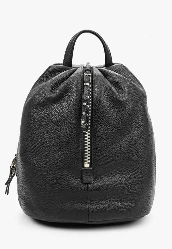 женский рюкзак eleganzza, черный