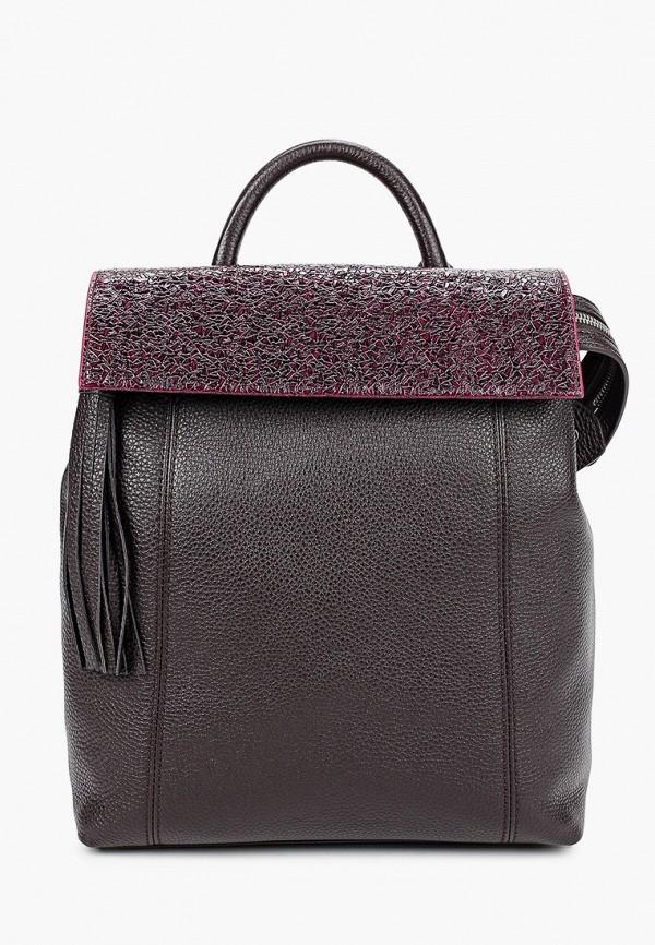 женский рюкзак eleganzza, фиолетовый