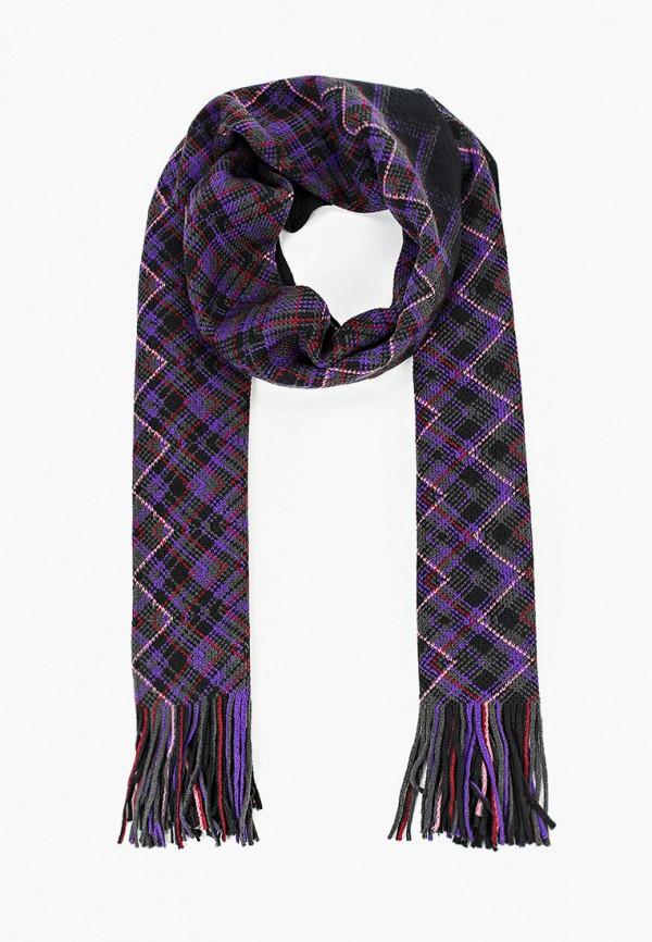 женский шарф vitacci, разноцветный