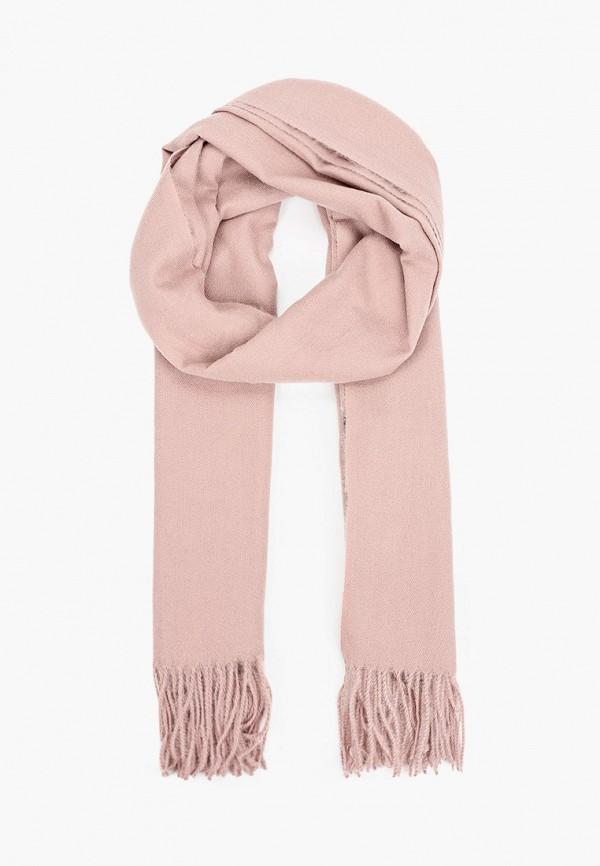 женский палантин vitacci, розовый