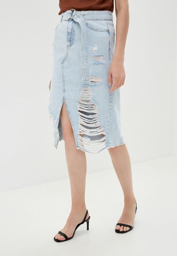 Юбка джинсовая LC Waikiki