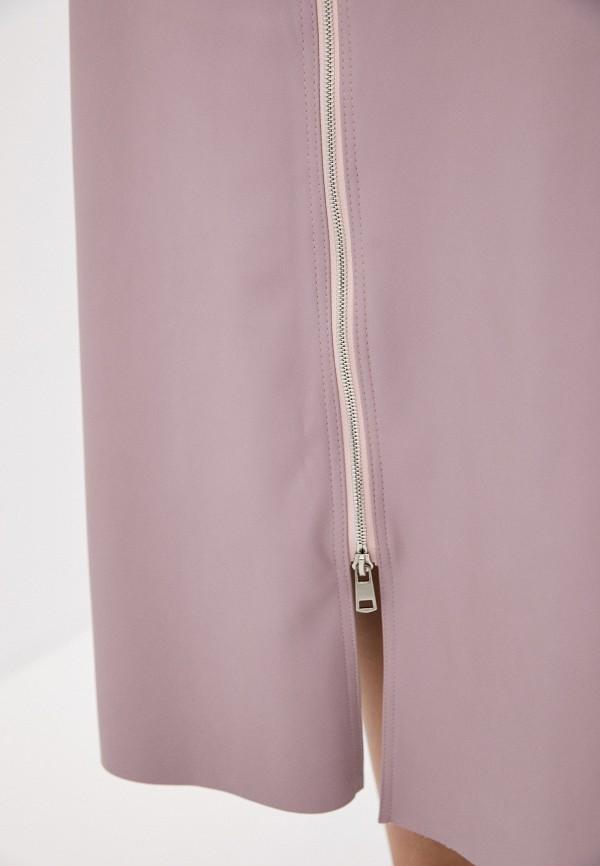 Юбка СелфиDress цвет розовый  Фото 4