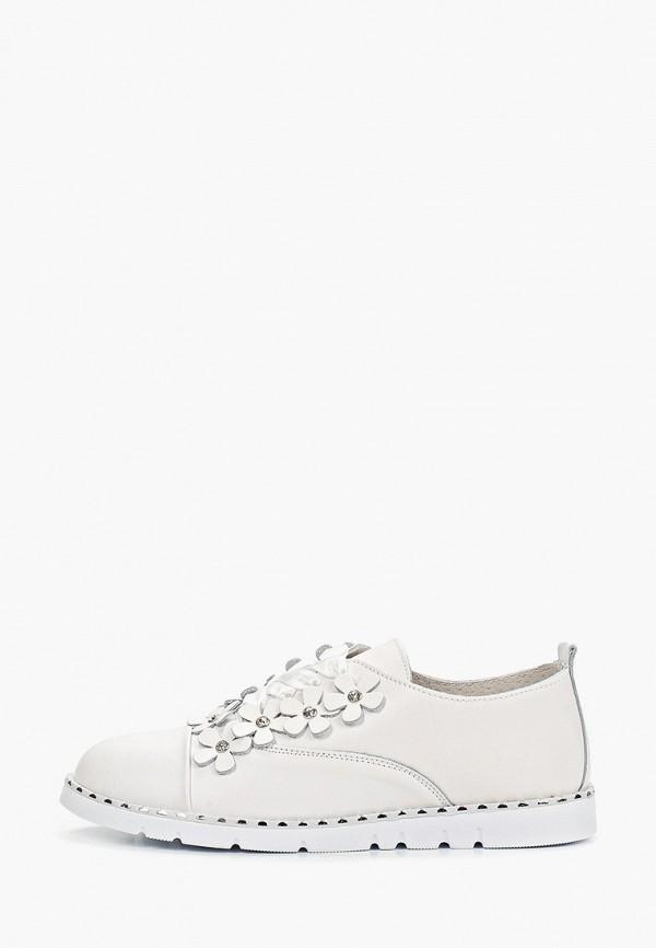 Ботинки Madella Madella MP002XW15FEN