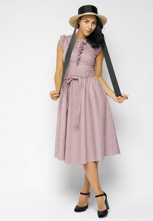 Платье Bellart цвет розовый  Фото 2