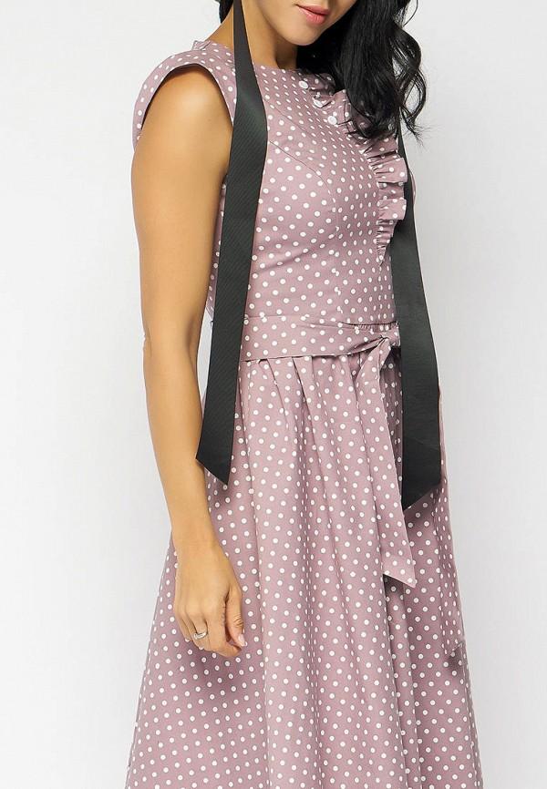 Платье Bellart цвет розовый  Фото 4