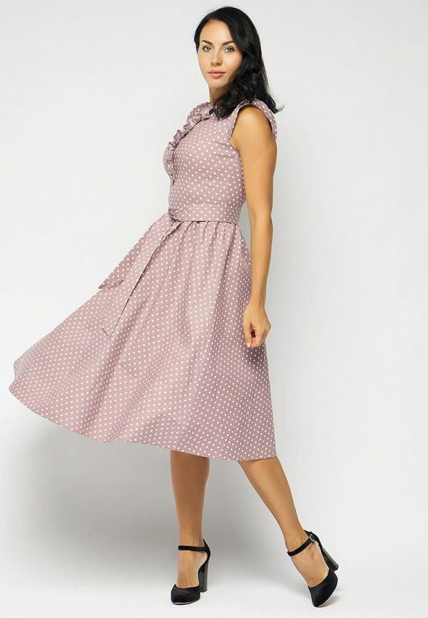 Платье Bellart цвет розовый  Фото 5