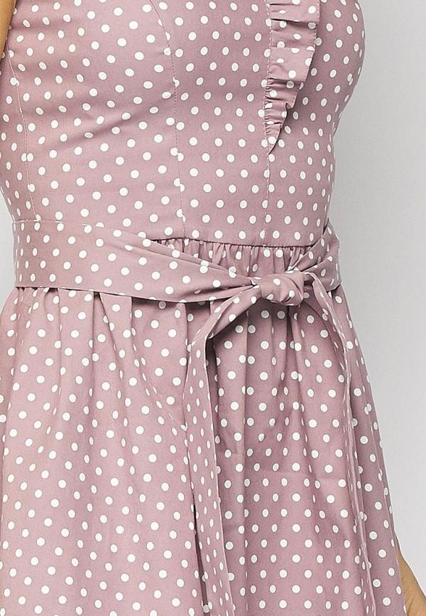 Платье Bellart цвет розовый  Фото 6