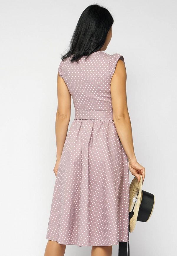 Платье Bellart цвет розовый  Фото 3