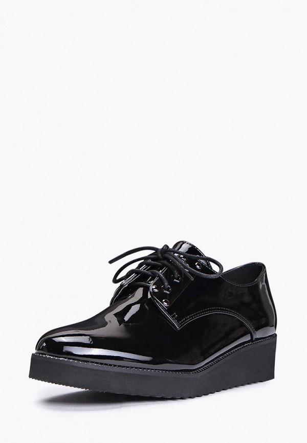 Купить Ботинки T.Taccardi, mp002xw15fsg, черный, Весна-лето 2018