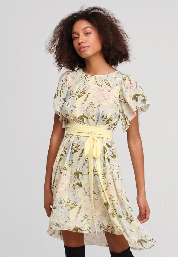 Платье Lime Lime MP002XW15FTI платье medini цвет желтый