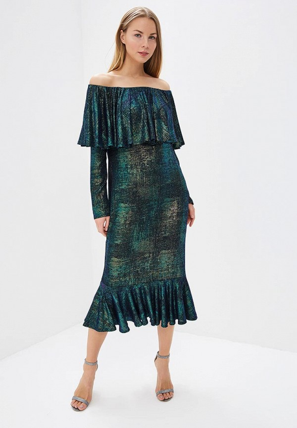 Платье Merry Perry Merry Perry MP002XW15G6I