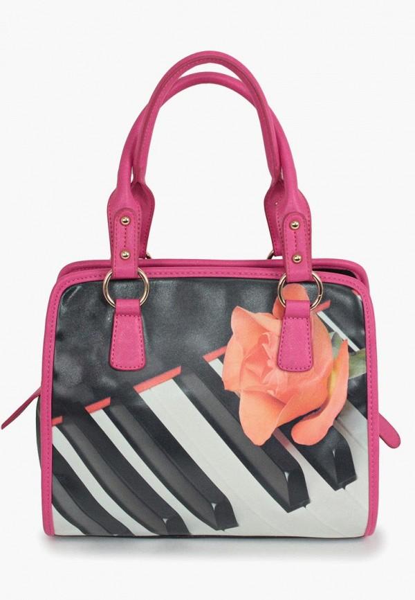 женская сумка flioraj, разноцветная