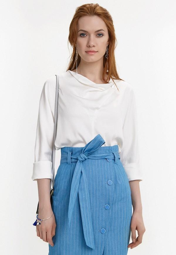 цена Блуза Audrey Right Audrey Right MP002XW15GCI онлайн в 2017 году