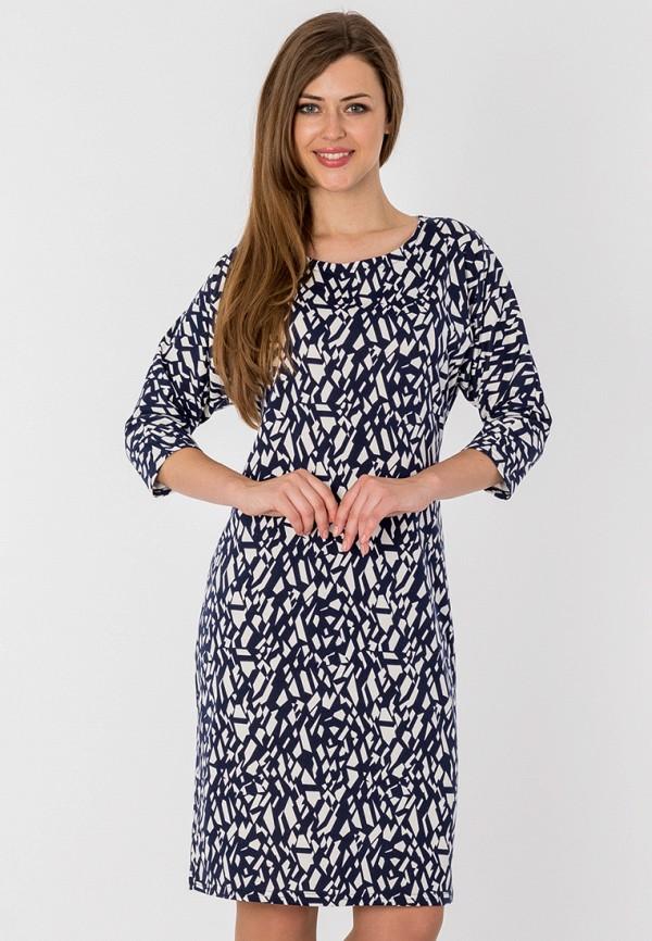 Купить Платье S&A Style, mp002xw15gsy, синий, Весна-лето 2018