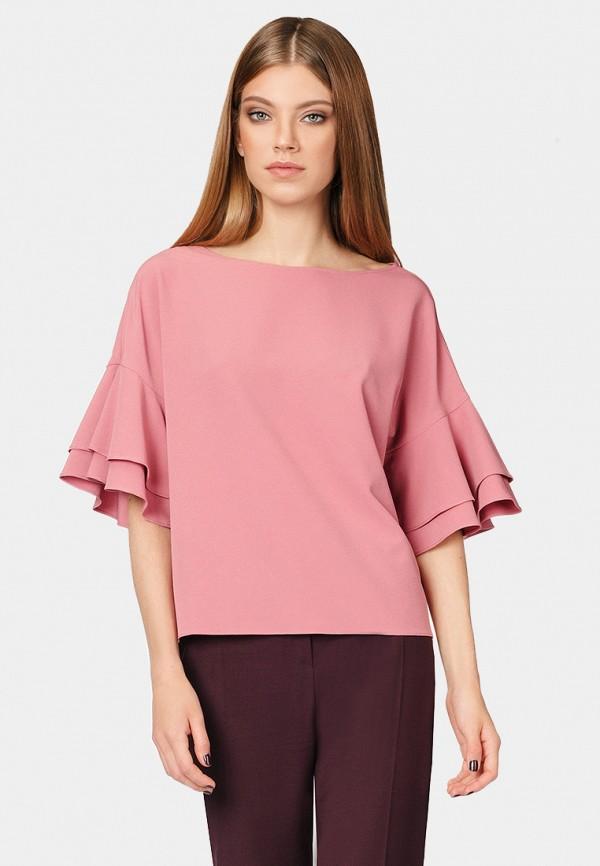 Блуза pompa pompa MP002XW15GZQ блуза pompa pompa mp002xw13n67