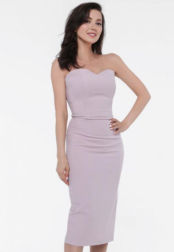 Платье Batista Fashion Batista Fashion MP002XW15H0K платье look at fashion цвет фиолетовый