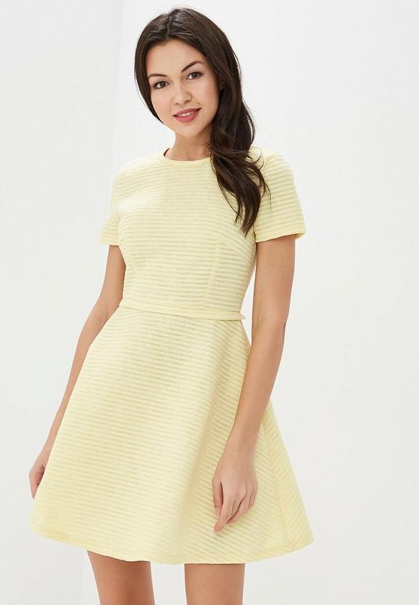Платье Incity Incity MP002XW15H65 платье medini цвет желтый