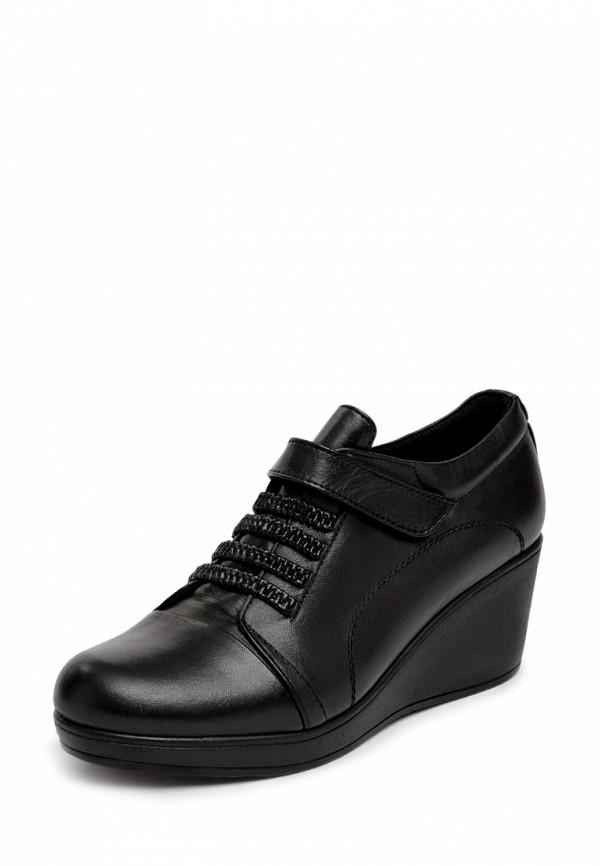 Купить Ботинки Alessio Nesca, mp002xw15hb0, черный, Весна-лето 2018