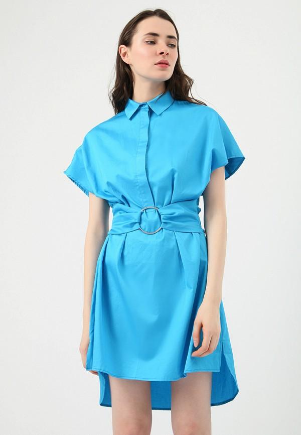 Платья-рубашки Lime