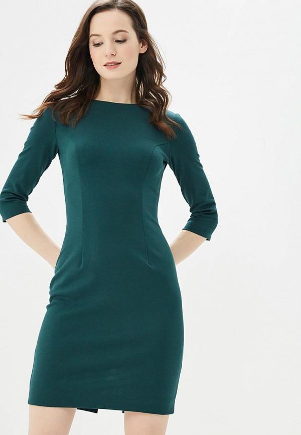 Купить Платье RUXARA, MP002XW15HEQ, зеленый, Весна-лето 2018