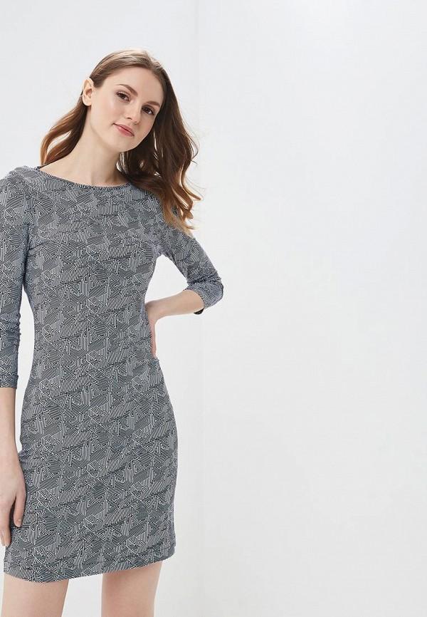 Купить Платье RUXARA, MP002XW15HF3, серый, Весна-лето 2018